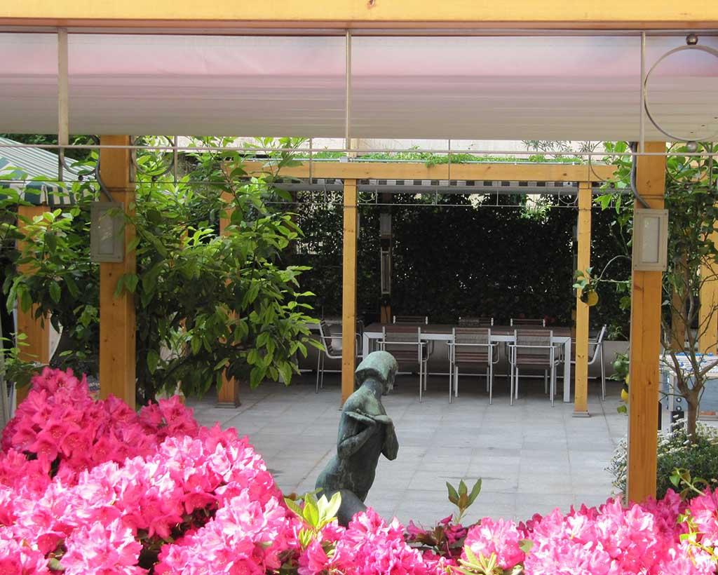 Progettazione Giardini Milano